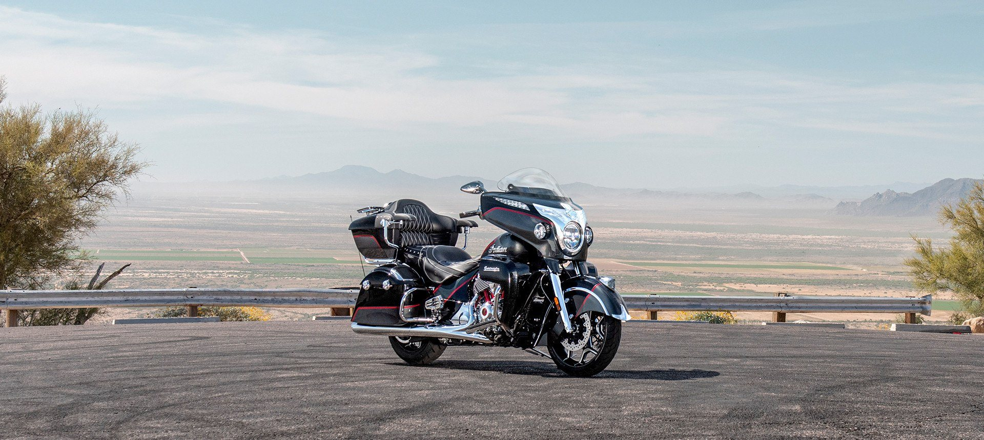 2020 Indian Roadmaster Elite in San Jose, California - Photo 2