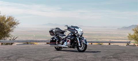 2020 Indian Roadmaster Elite in EL Cajon, California - Photo 2