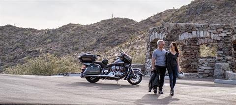 2020 Indian Roadmaster Elite in EL Cajon, California - Photo 4
