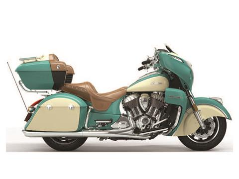2020 Indian Roadmaster® Icon Series in Saint Rose, Louisiana - Photo 2