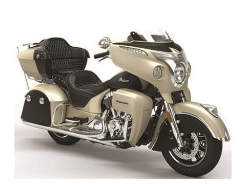 2020 Indian Roadmaster® Icon Series in Waynesville, North Carolina