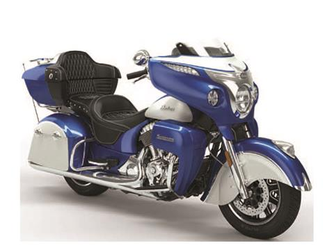 2020 Indian Roadmaster® Icon Series in Racine, Wisconsin