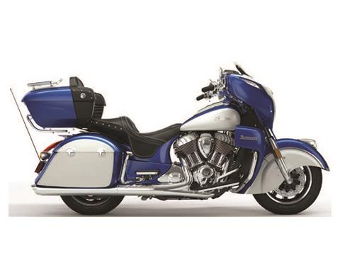 2020 Indian Roadmaster® Icon Series in Chesapeake, Virginia - Photo 6