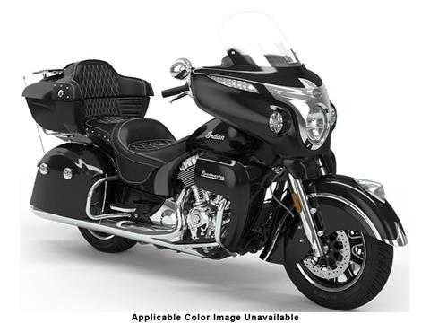 2020 Indian Roadmaster® Icon Series in Norman, Oklahoma