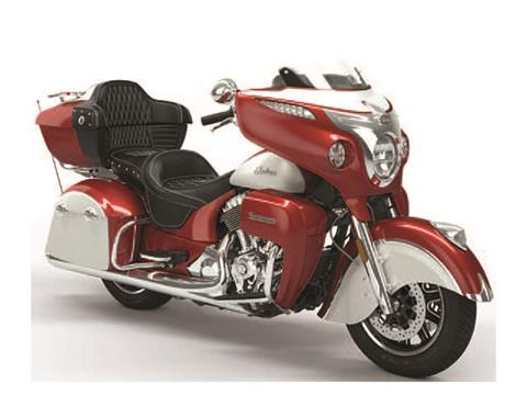 2020 Indian Roadmaster® Icon Series in Marietta, Georgia