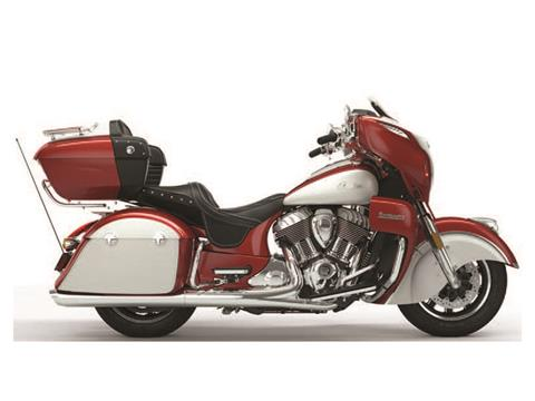 2020 Indian Roadmaster® Icon Series in Norman, Oklahoma - Photo 2