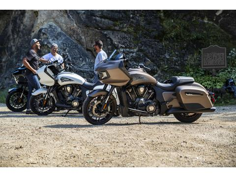 2021 Indian Challenger® Dark Horse® in Hollister, California - Photo 13