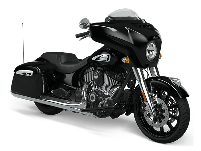 2021 Indian Chieftain® in Fort Worth, Texas - Photo 1