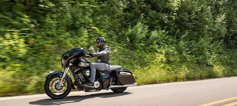 2021 Indian Chieftain® in Fort Worth, Texas - Photo 6