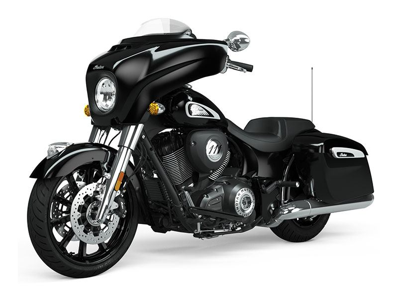 2021 Indian Chieftain® in Farmington, New York - Photo 3