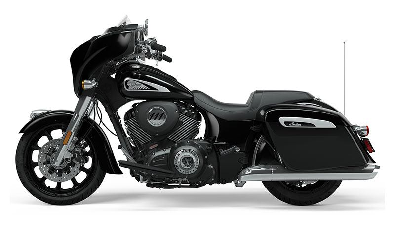 2021 Indian Chieftain® in Pasco, Washington - Photo 4