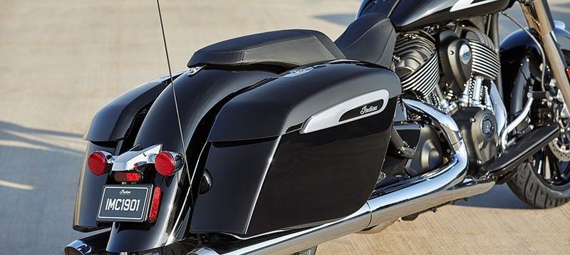 2021 Indian Chieftain® in EL Cajon, California - Photo 9