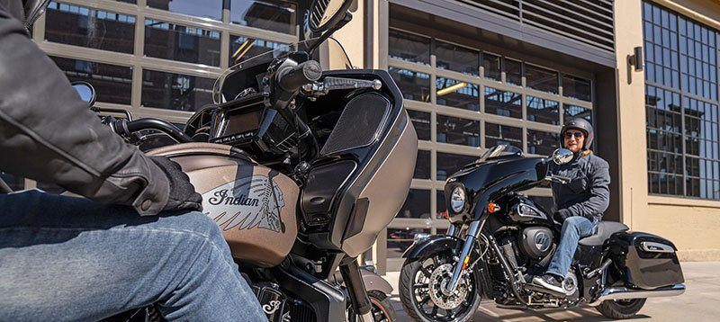 2021 Indian Chieftain® in San Jose, California - Photo 11