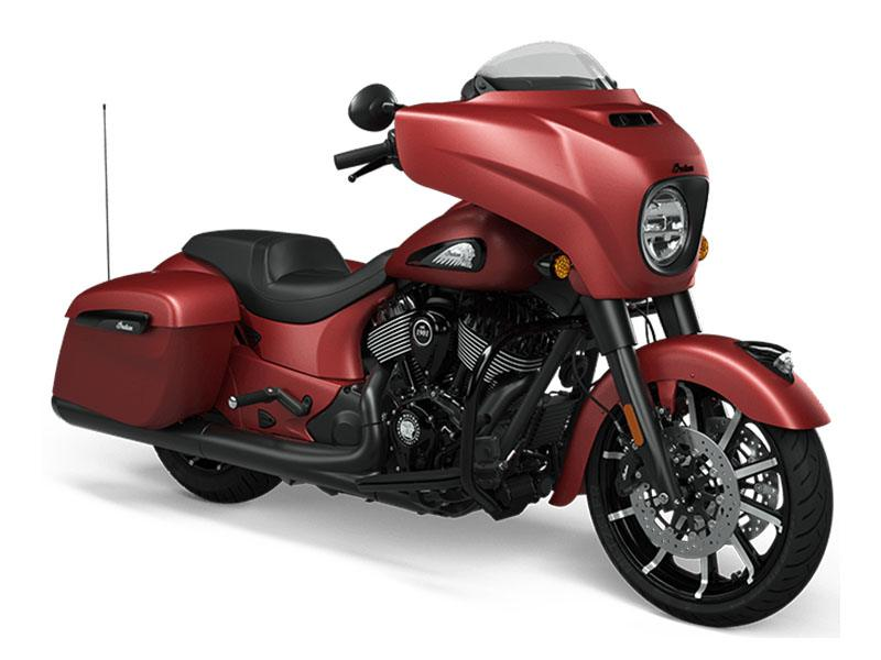 2021 Indian Chieftain® Dark Horse® in Waynesville, North Carolina - Photo 1
