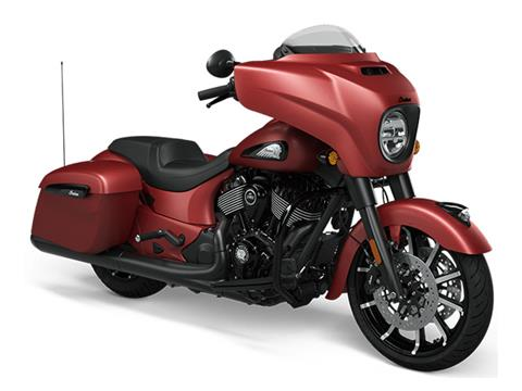 2021 Indian Chieftain® Dark Horse® in Fredericksburg, Virginia