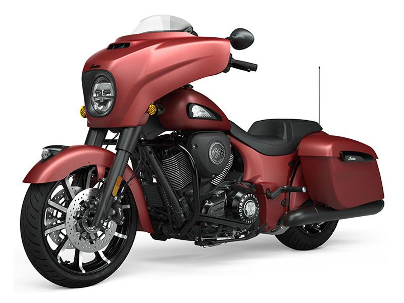 2021 Indian Chieftain® Dark Horse® in Broken Arrow, Oklahoma - Photo 2