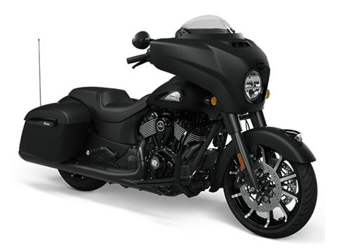 2021 Indian Chieftain® Dark Horse® in Westfield, Massachusetts - Photo 1