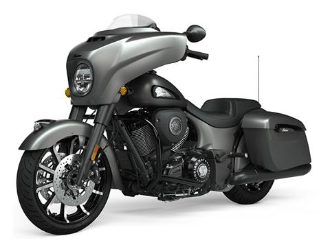 2021 Indian Chieftain® Dark Horse® in Muskego, Wisconsin - Photo 2