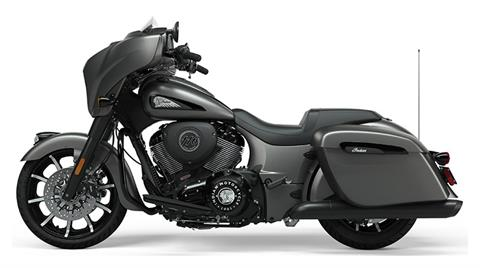 2021 Indian Chieftain® Dark Horse® in Ferndale, Washington - Photo 4