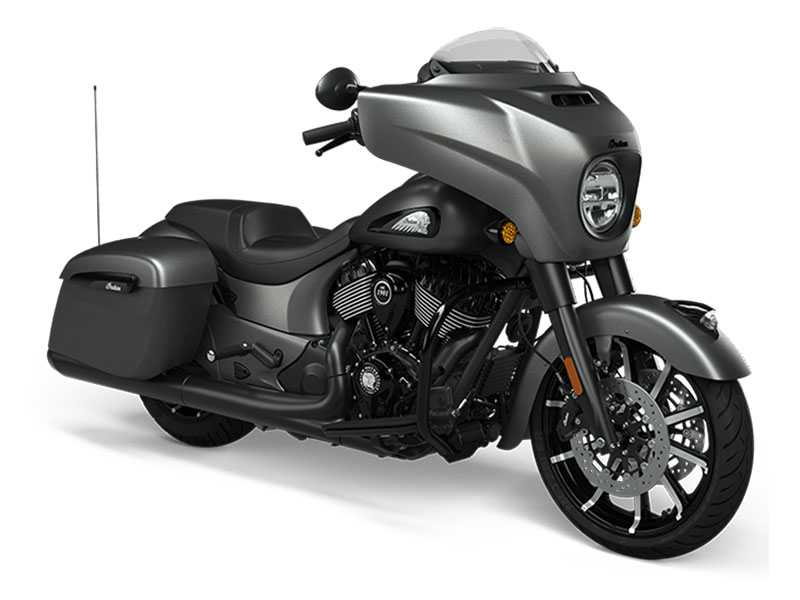 2021 Indian Chieftain® Dark Horse® in Ferndale, Washington - Photo 1