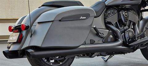 2021 Indian Chieftain® Dark Horse® in Hollister, California - Photo 11