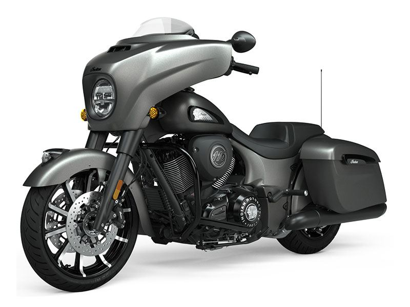 2021 Indian Chieftain® Dark Horse® in EL Cajon, California - Photo 2