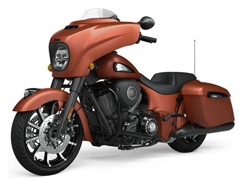 2021 Indian Chieftain® Dark Horse® Icon in Saint Clairsville, Ohio - Photo 2