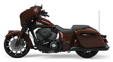 2021 Indian Chieftain® Dark Horse® Icon in Lebanon, New Jersey - Photo 4