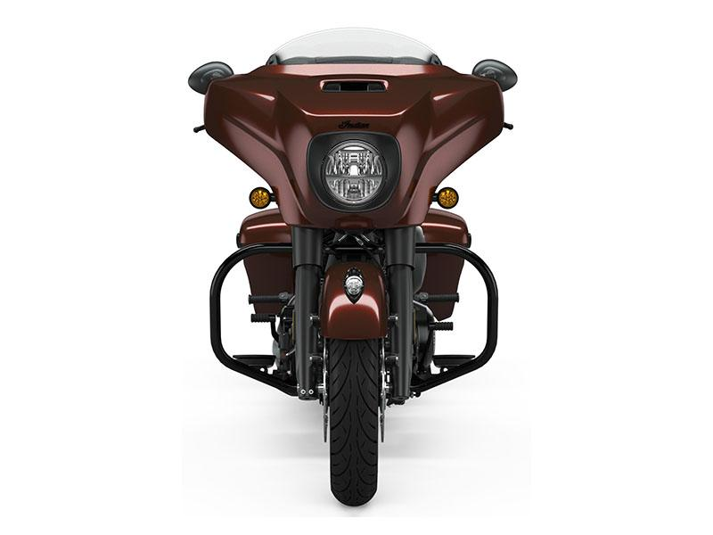 2021 Indian Chieftain® Dark Horse® Icon in Norman, Oklahoma - Photo 5