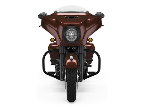 2021 Indian Chieftain® Dark Horse® Icon in Staten Island, New York - Photo 5