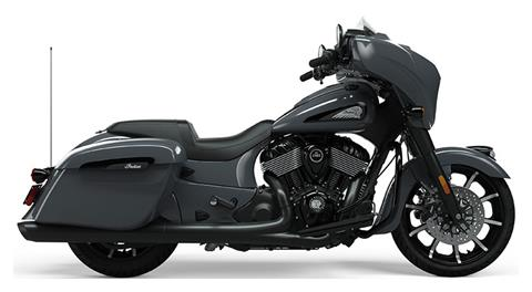 2021 Indian Chieftain® Dark Horse® Icon in Saint Paul, Minnesota - Photo 3