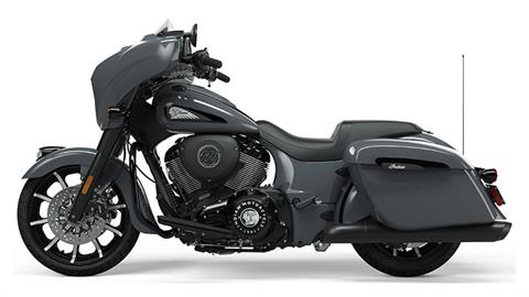 2021 Indian Chieftain® Dark Horse® Icon in Newport News, Virginia - Photo 4