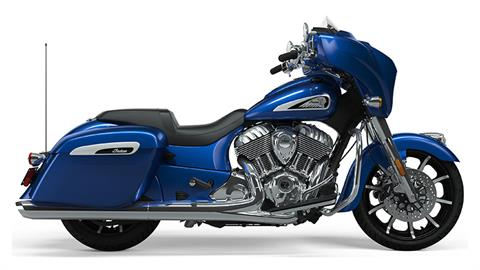 2021 Indian Chieftain® Limited in Farmington, New York - Photo 2