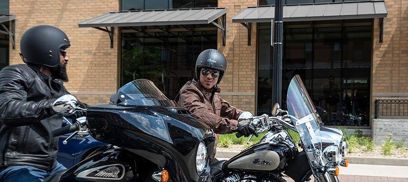 2021 Indian Chieftain® Limited in Farmington, New York - Photo 3