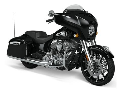 2021 Indian Chieftain® Limited in Waynesville, North Carolina