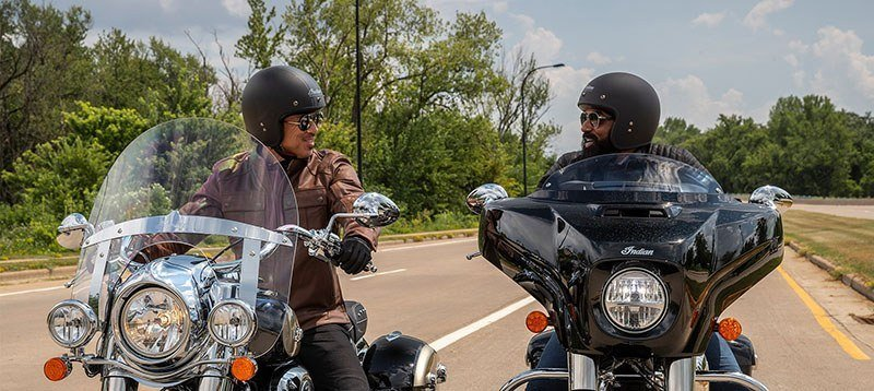 2021 Indian Chieftain® Limited in Adams Center, New York - Photo 8