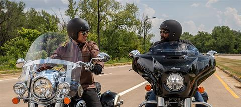 2021 Indian Chieftain® Limited in Broken Arrow, Oklahoma - Photo 8