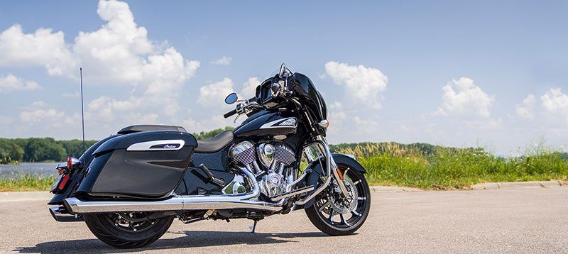2021 Indian Chieftain® Limited in San Jose, California - Photo 7