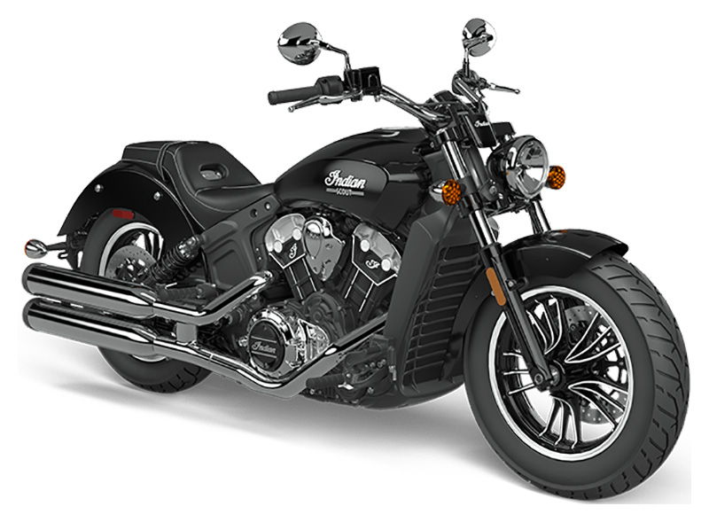 2021 Indian Scout® in Idaho Falls, Idaho - Photo 1