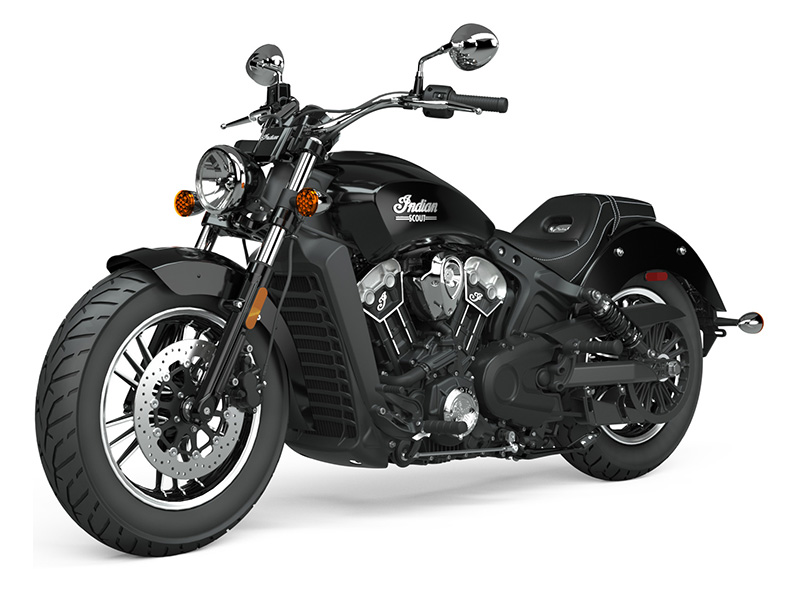 2021 Indian Scout® in Hollister, California - Photo 2