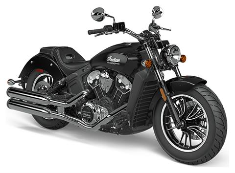 2021 Indian Scout® ABS in Tyler, Texas
