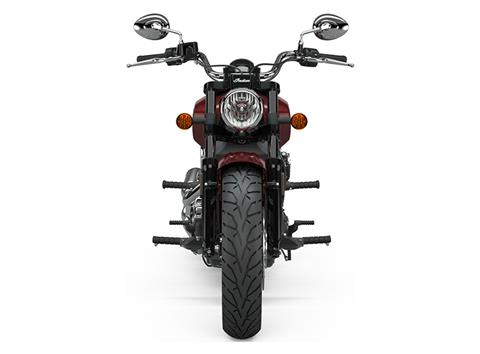 2021 Indian Scout® ABS in Fleming Island, Florida - Photo 5