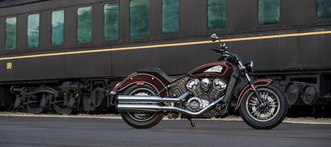 2021 Indian Scout® ABS in Broken Arrow, Oklahoma - Photo 9