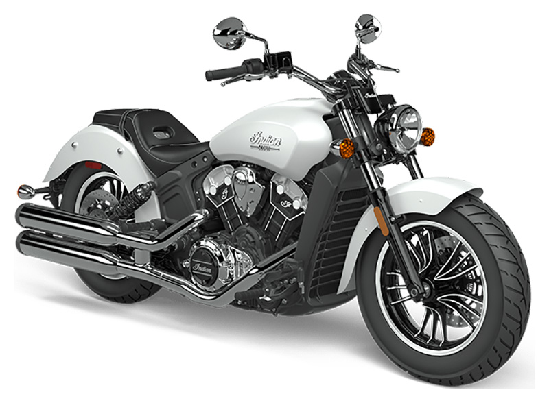 2021 Indian Scout® ABS in Tyler, Texas - Photo 1