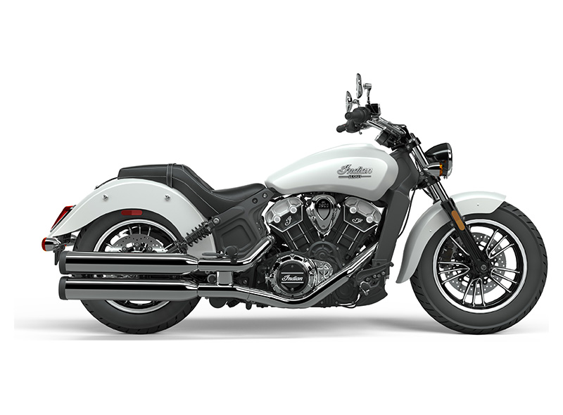 2021 Indian Scout® ABS in Tyler, Texas - Photo 3