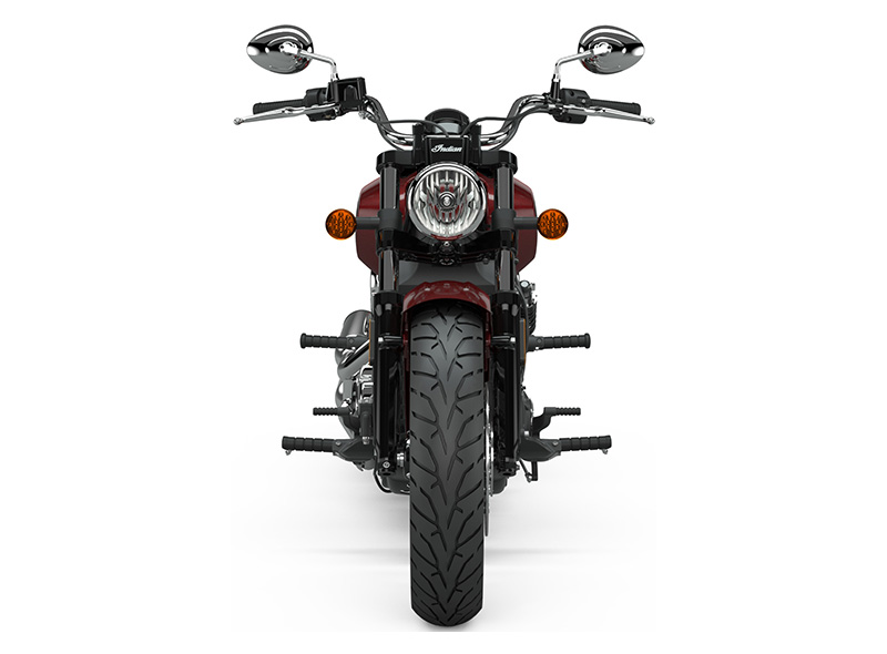 2021 Indian Scout® ABS in EL Cajon, California - Photo 12