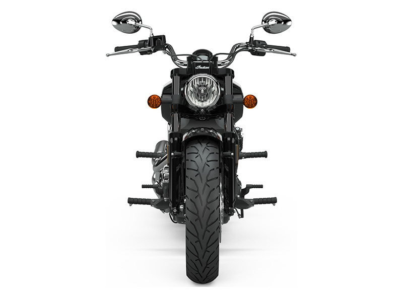 2021 Indian Scout® ABS in Hollister, California - Photo 12