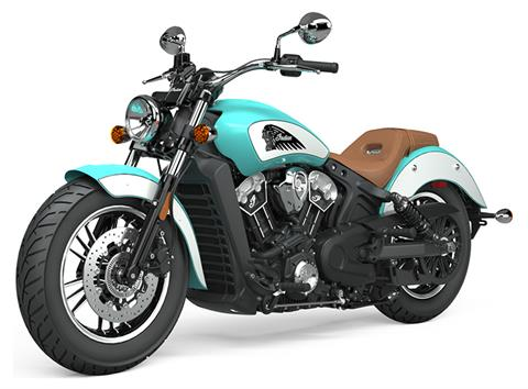2021 Indian Scout® ABS Icon in Fredericksburg, Virginia - Photo 2