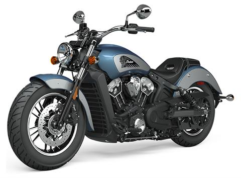 2021 Indian Scout® ABS Icon in Cedar Rapids, Iowa - Photo 2