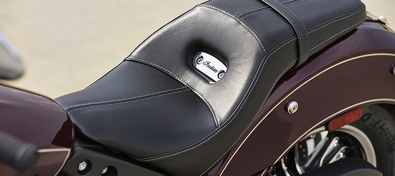 2021 Indian Scout® ABS Icon in Broken Arrow, Oklahoma - Photo 8